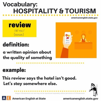 what is hospitality and tourism definition