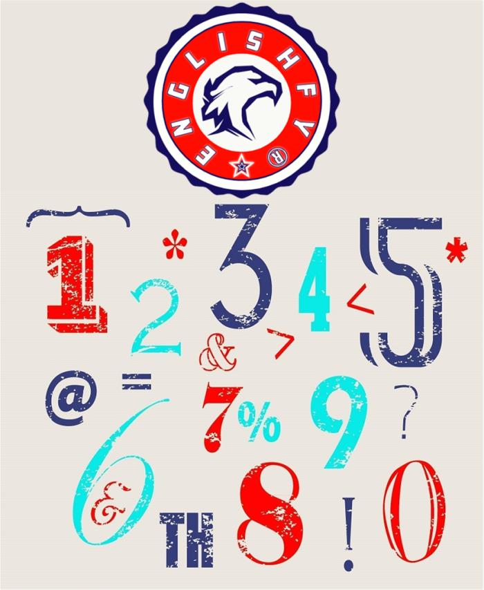 numberfy