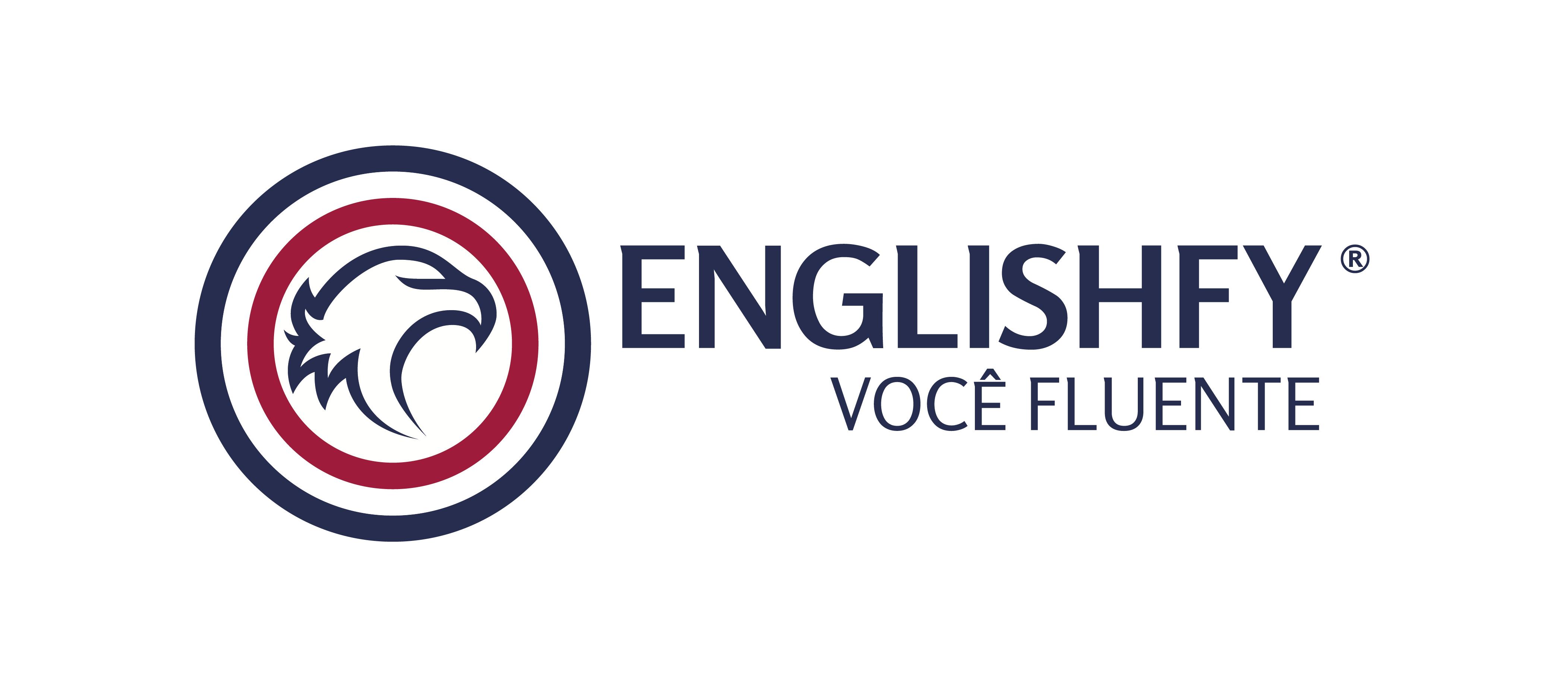 ENGLISHFY® | Você fluente!